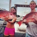 Red Snapper - 08